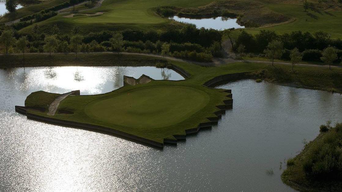 GC Hardenberg - Golfclub in Northeim