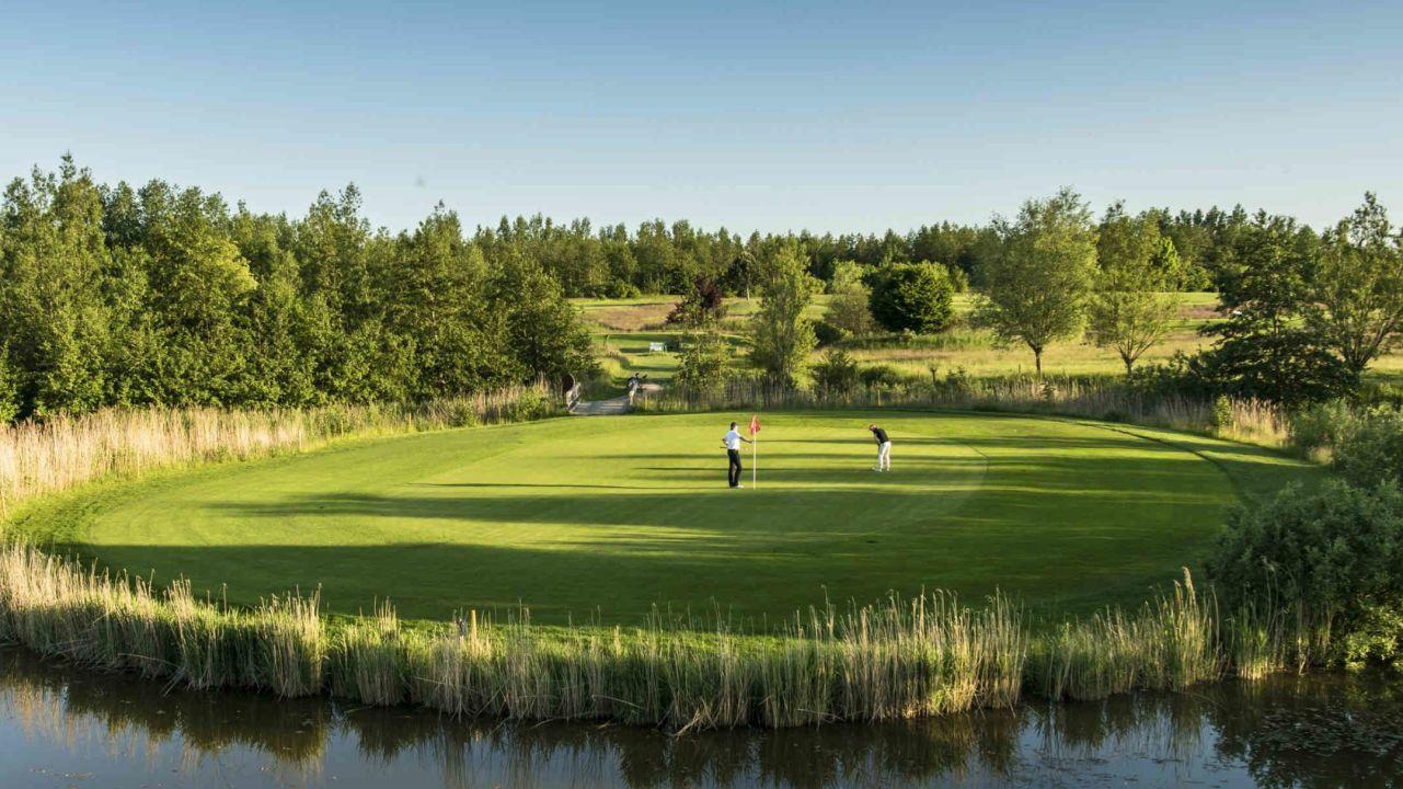 Golf & Country Club Hohwachter Bucht - Golfclub in Hohwacht/Ostsee