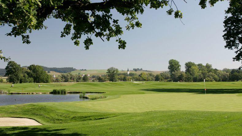 Quellness Golf Resort Bad Griesbach, Beckenbauer Golf Course - Golfclub in Rotthalmünster