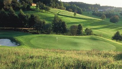 Golf Resort Bad Griesbach, St. Wolfgang Golfplatz Uttlau - Golfclub in Haarbach/Uttlau