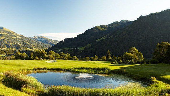 Golf Eichenheim - Golfclub in Kitzbühel