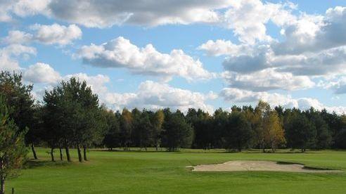 Golf Club Verden - Golfclub in Verden/Walle