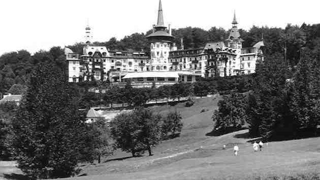 Dolder Golfclub Zürich - Golfclub in Zürich