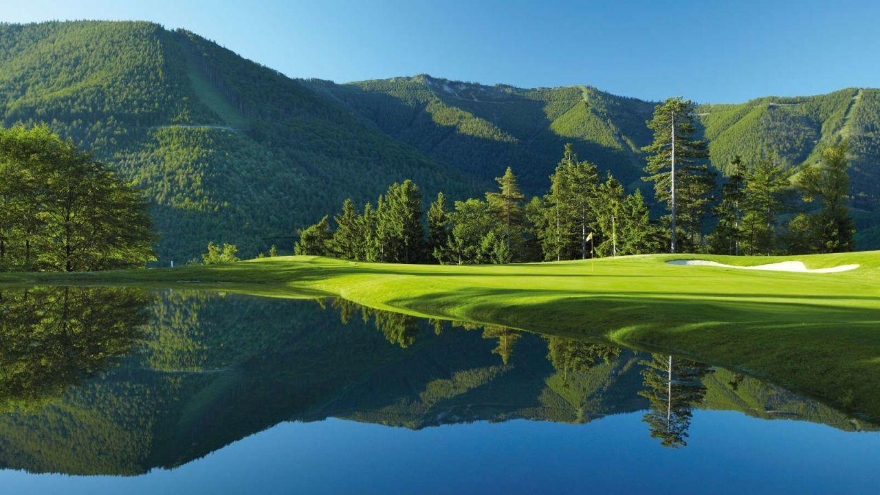 GC Adamstal – Franz Wittmann - Golfclub in Ramsau