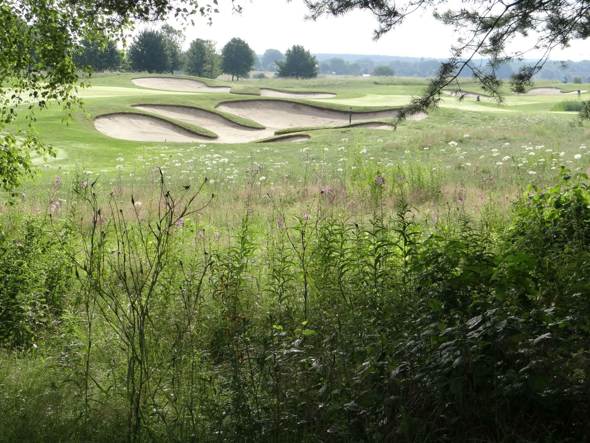 (Foto: Golf & Country Club Seddiner See)