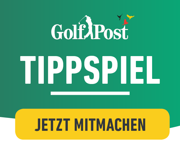 Golf Post Tippspiel