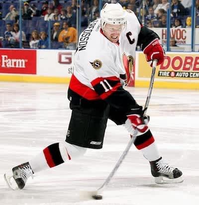 Forward Hockey