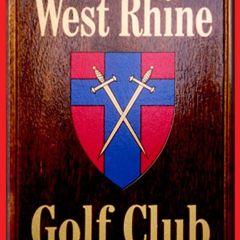 West Rhine GC