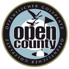 Golfplatz Open County