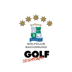 Golfpark Bachgrund