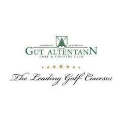 Golf & Country Club Gut Altentann