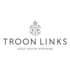 Troon Links - Fullarton Golf Course