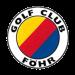 logo GC Föhr