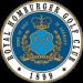 logo Royal Homburger GC