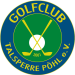 logo Golfanlage Talsperre Pöhl