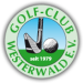 logo GC Westerwald
