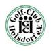 logo GC Hoisdorf
