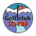 logo Golfclub Sedrun