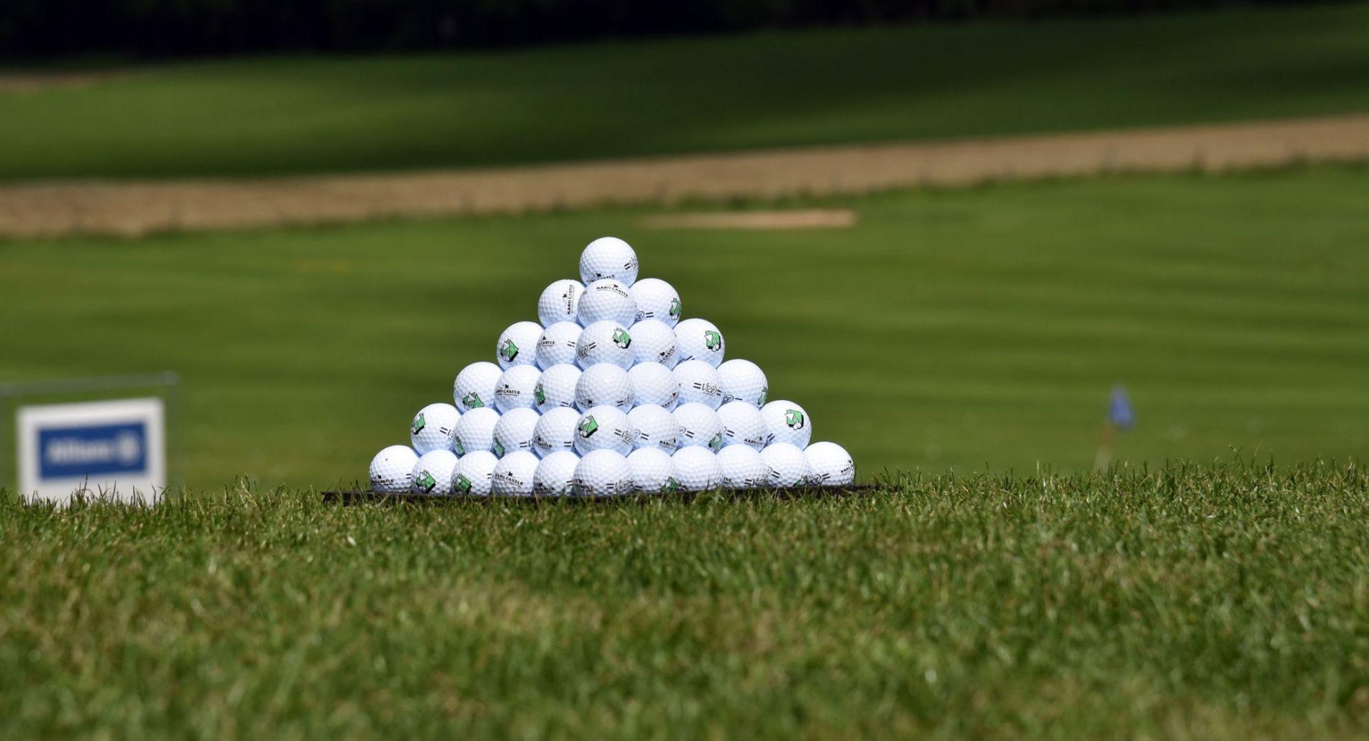 Golfplatz in Feldkirchen-Westerham