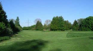 Golfplatz in Eicherloh