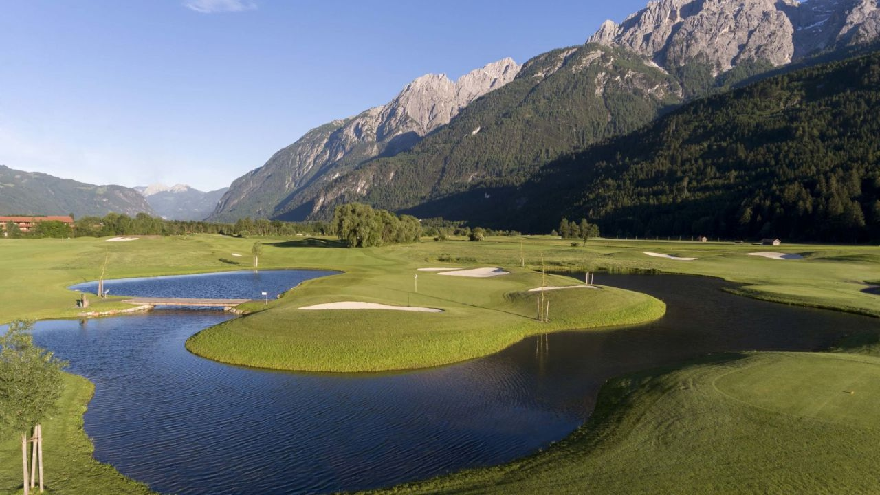 Golfclub Dolomitengolf Osttirol - Golfclub in Lavant/Osttirol