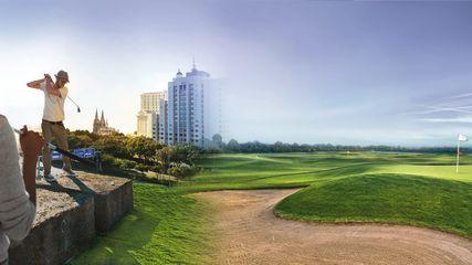 GolfCity Köln Pulheim - Golfclub in Pulheim