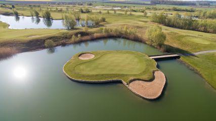 GC Gleidingen - Golfclub in Laatzen/Gleidingen