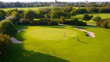 Golfanlage Clostermanns Hof - Golfclub in Niederkassel-Uckendorf