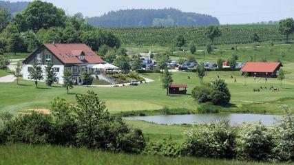 Golfanlage Rottbach - Golfclub in Rottbach