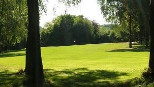 GC Lipperland - Golfclub in Lage