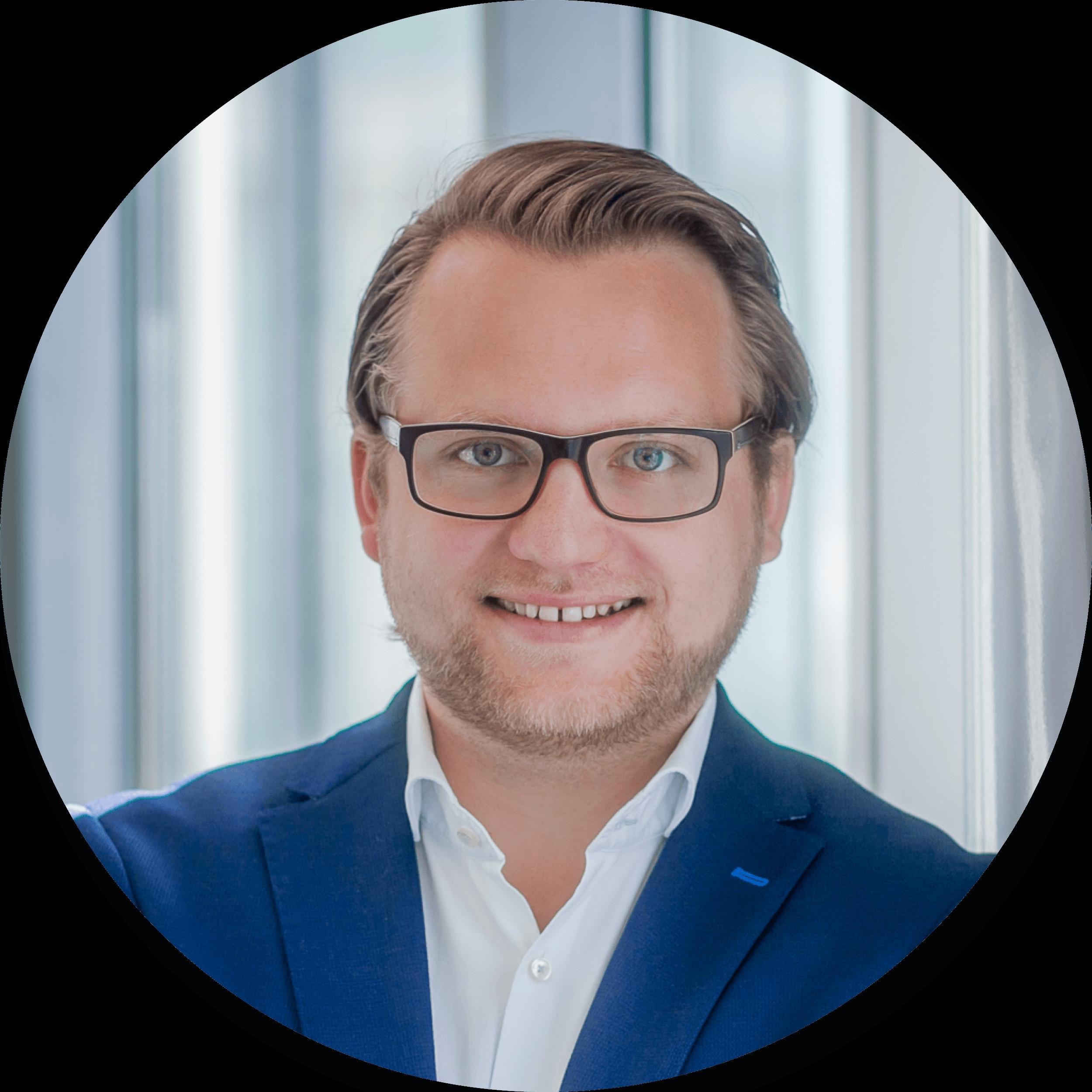 Ansprechpartner Matthias Graef