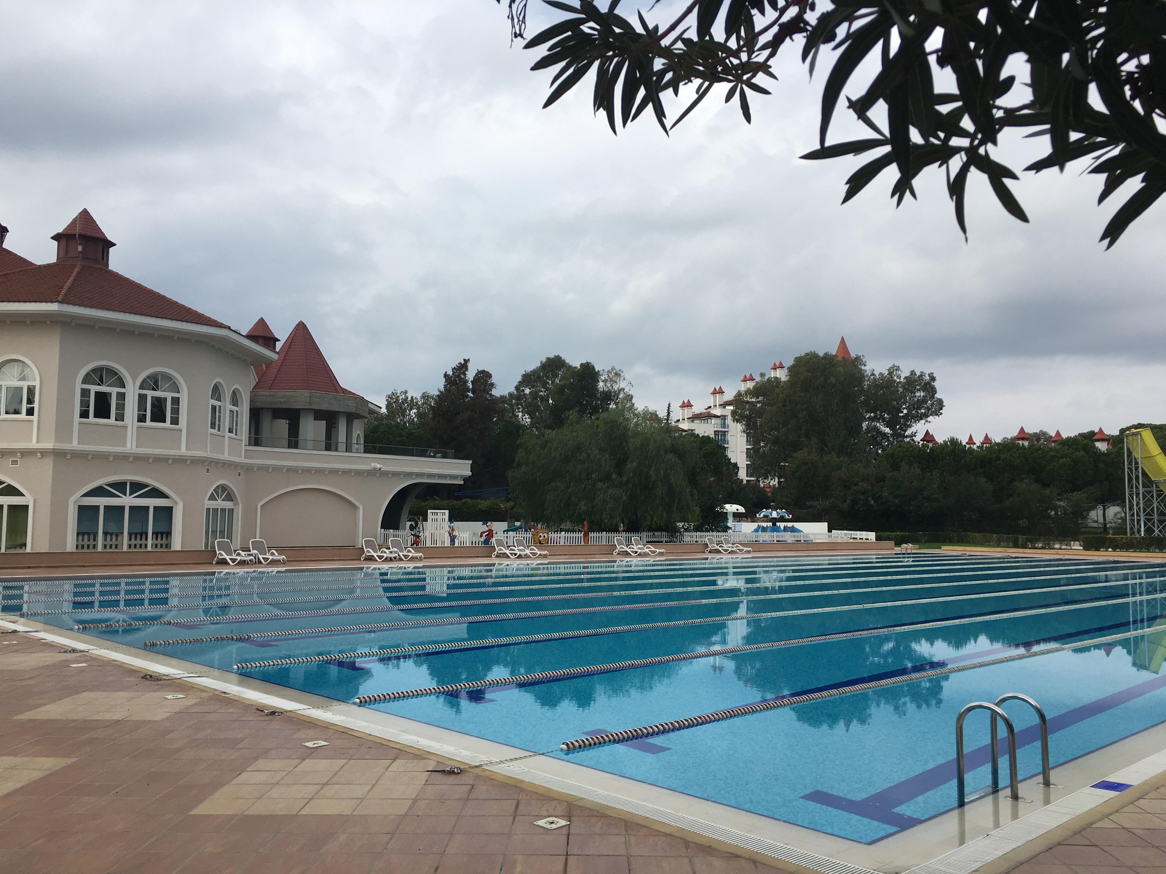 Neben dem Golfen bieten beide Hotels auch zahlreiche weitere Aktivitäten. (Foto: Golf Post)