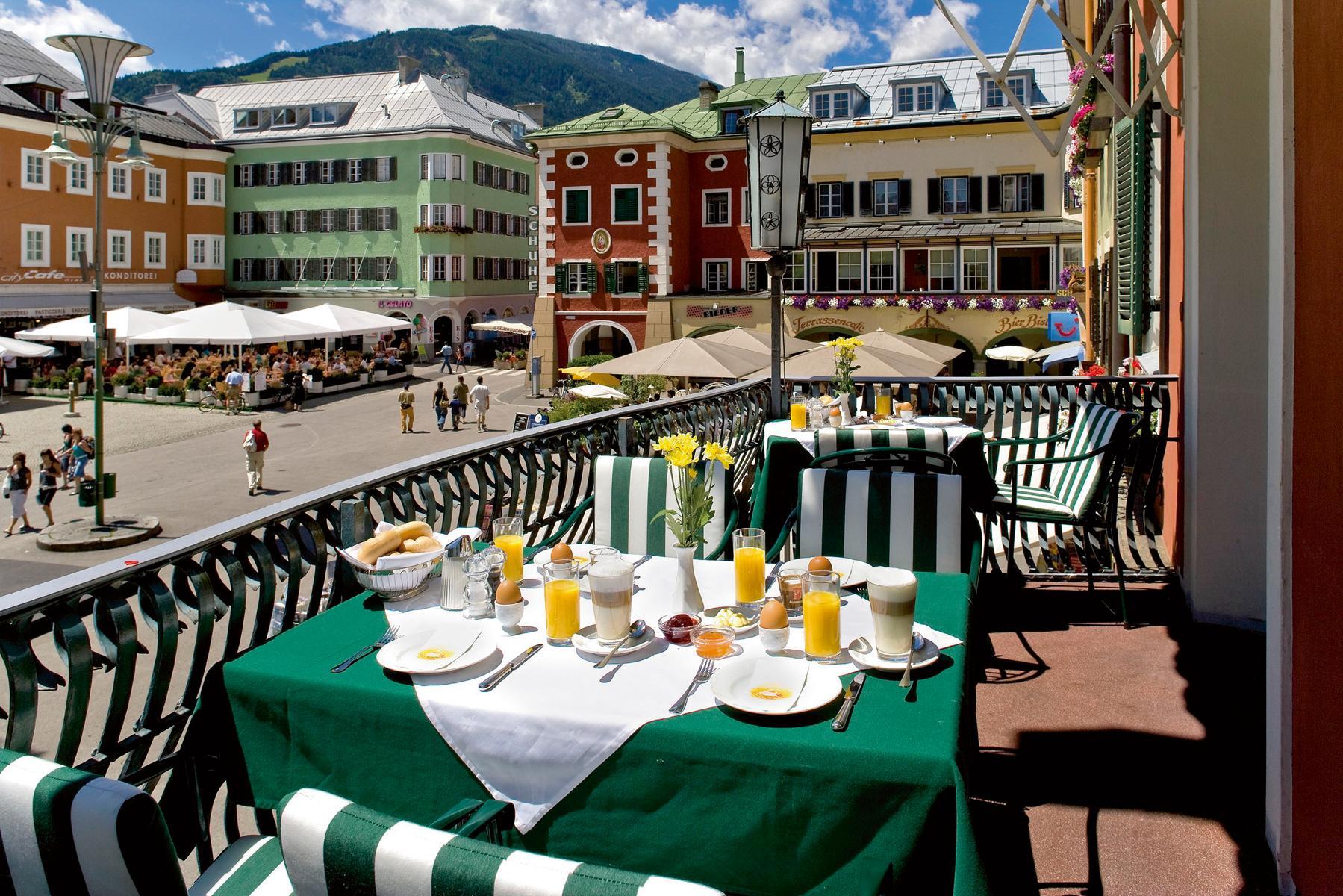 Vergeiner's Hotel Traube (Foto: Dolomitengolf)