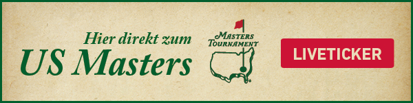 US Masters 2019 Liveticker