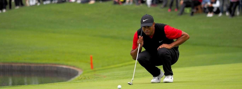 PGA Tour: ZOZO CHAMPIONSHIP 2021 Leaderboard