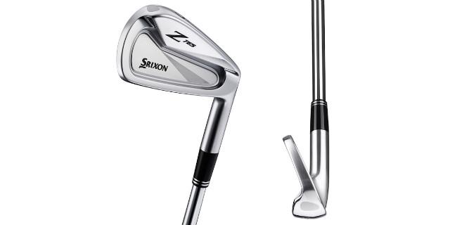 Srixon 565 Irons