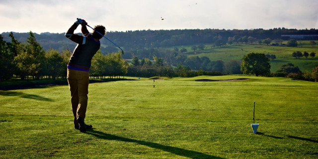 What Inspires Golfers