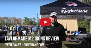 TaylorMade M2 Review Video