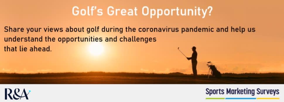 SMS Golf Survey