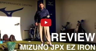 Mizuno JPX EZ Iron