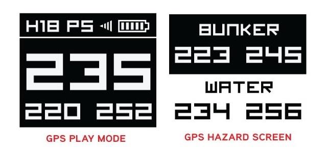 Callawy Hyrbid DMD GPS
