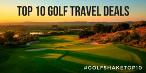 Golf Travel Deals