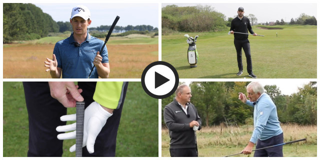 Top 10 Golf Tips of 2019