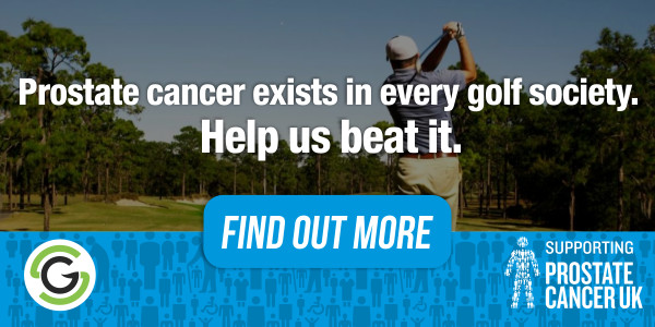 Help to hit prostate cancer out of bounds