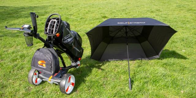 Golfstream Accessories