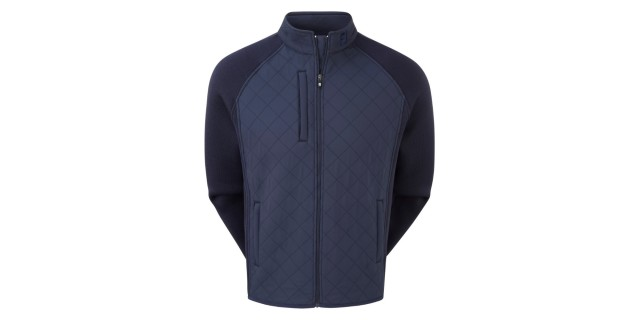 ... and the FJ Fleece Quilted Jackets. These standout pieces have been  designed to ensure maximum warmth for the coldest months de12365523e