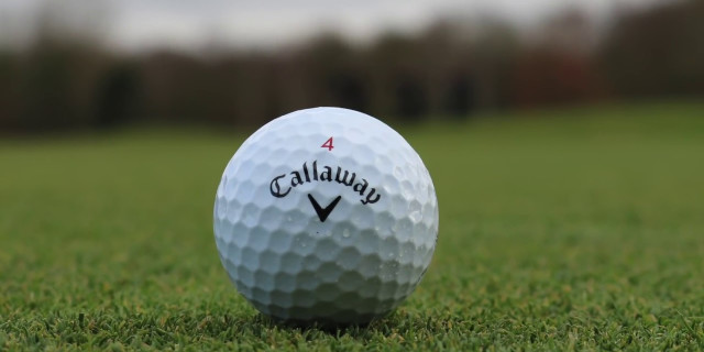 Callaway Chrome Soft X Review