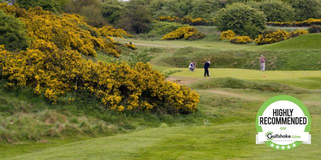 Diss Golf Club