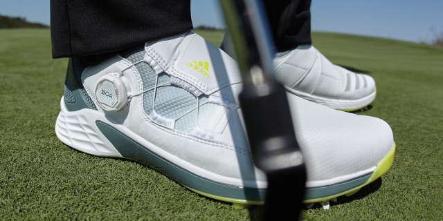 New adidas Footwear