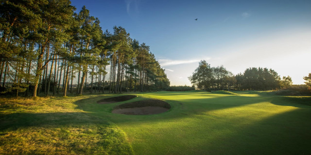 Discover Iconic Golf in Carnoustie Country